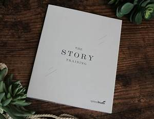 The Story Primer Guide  Printed