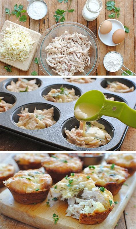 rotisserie chicken dinner ideas mini tex mex chicken and cheese pies treats eats chicken recipes tex mex chicken
