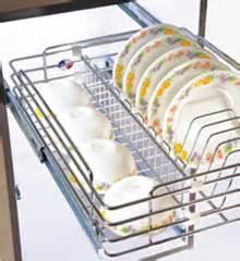 fruit gift basket kitchen fittings modular kitchen kitchen accessories