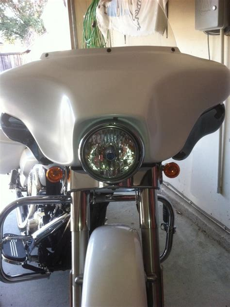 batwing fairing 12 quot windshield and adjustable wind deflectors harley davidson forums