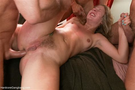 Hardcore Gangbang Double Penetration Fisting Squirting