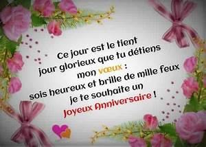 Quoi Offrir Pour Une Naissance : texte anniversaire 45 ans humour akila ~ Melissatoandfro.com Idées de Décoration
