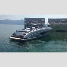 Riva 56' Rivale Youtube