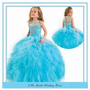 popular kids ball gown wedding dresses buy cheap kids ball With kids wedding dress