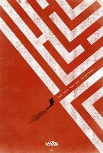 Maze Runner — Webber Design 2014 Poster Design Awards ...