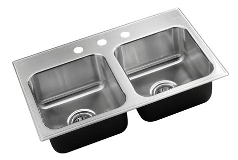 Just Sinks by Drop In Compartment Sink Just Sinks