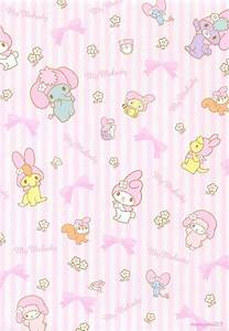 456 best My Melody images on Pinterest | Hello kitty ...