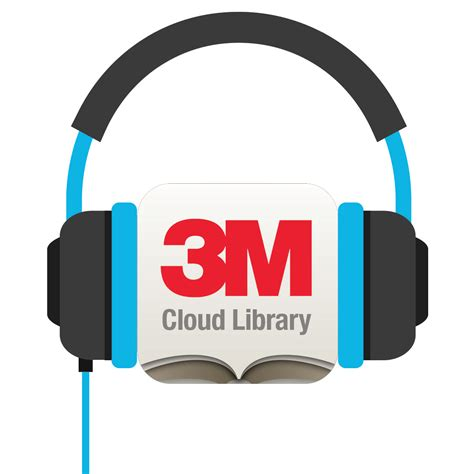 cloud library eaudiobooks debut on new 3m cloud library app 3m news