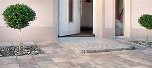 Steine Vor Der Haustür : modernes pflaster vor der haust r pflaster pflasterstein ~ A.2002-acura-tl-radio.info Haus und Dekorationen