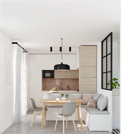 portfolio small kitchen design beforeafter