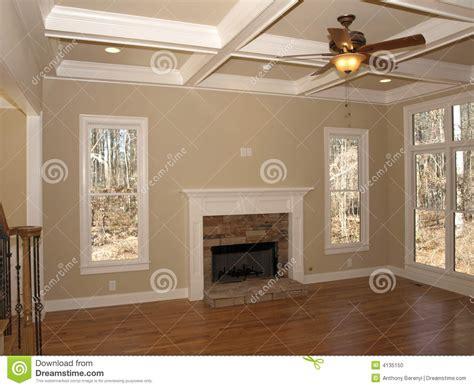 Luxusvilla Innen Wohnzimmer by Luxury Living Room Empty Stock Photo Image Of Room Light