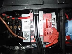 Batterie Bmw 320d : batterie batterie wechseln bmw 1er e81 e82 e87 e88 205711169 ~ Gottalentnigeria.com Avis de Voitures