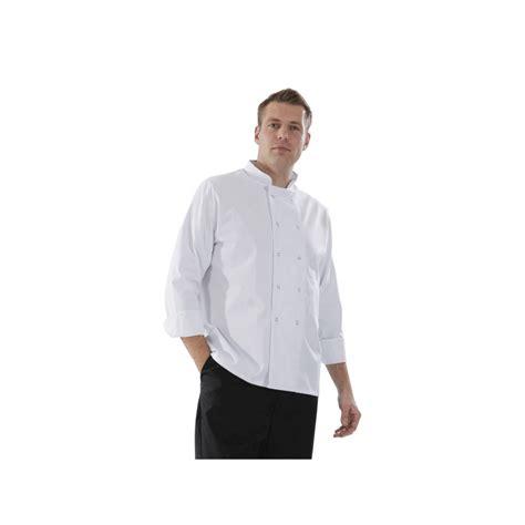veste de cuisine homme pas cher ensemble veste pantalon cuisine karl sfax