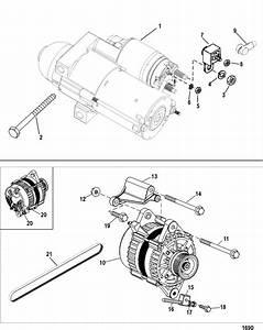 Mercruiser496 Mag Wiring Diagram