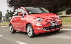 Fiat 500 1 2 : essai fiat 500 1 2 69 ch 2015 l 39 automobile magazine ~ Medecine-chirurgie-esthetiques.com Avis de Voitures