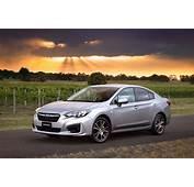 2017 Subaru Impreza Review  CarAdvice