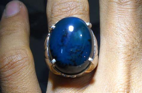 mentah biru sumatra no 13 pesona batu antik bc02 sold batu bacan doko biru
