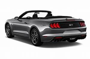 2018 Ford Mustang Reviews - Research Mustang Prices & Specs - MotorTrend