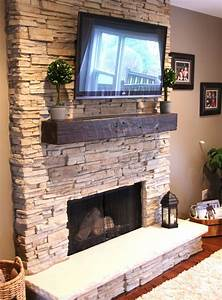 Pin, By, Susan, On, Fireplace