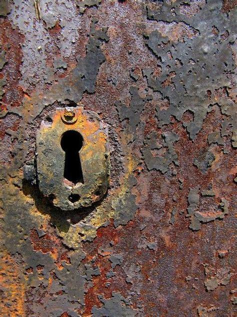 rust door texture keyhole metall industrial rusty surfaces maryland cemetery keyholes macro foto baltimore mount sometimes sleep does textures visit