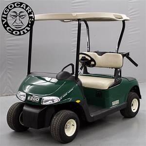 Ezgo Rxv Freedom Electric Golf Cart