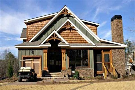 Rustic Home Exterior Design by Exterior Pictures Of Rustic Craftman Style Homes Rustic