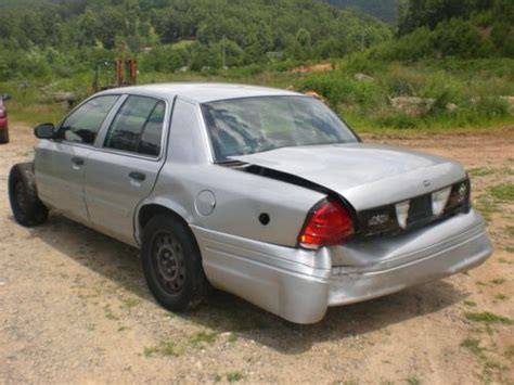 all car manuals free 2010 ford crown victoria lane departure warning find used 2010 ford crown victoria police interceptor parts car in blairsville georgia united