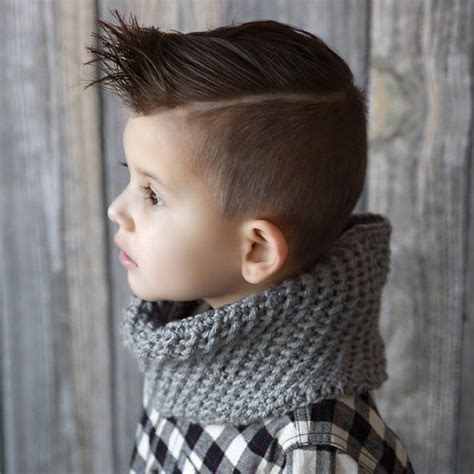 super cool hairstyles   boys