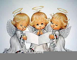 Free Clipart Angels Singing | Free Images at Clker.com ...