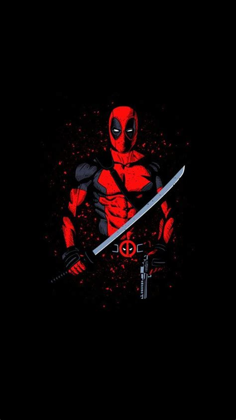 Deadpool hd wallpaper 37 images on genchi info. Newest For Funny Deadpool Iphone Lock Screen Wallpaper ...