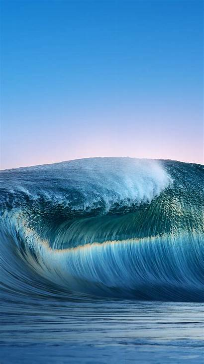 Wave Wind Wallpapers Iphone Android Widescreen Resolutions