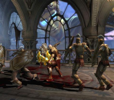 Sie santa monica studio publisher: God of War 1,2 Pc torrent | Nit Evolution Game