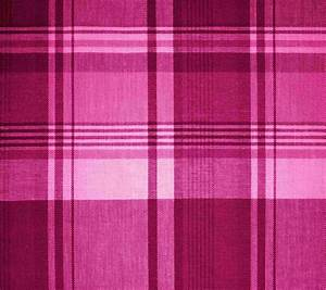 Pink Plaid Fabric Background 1800x1600 Background Image ...
