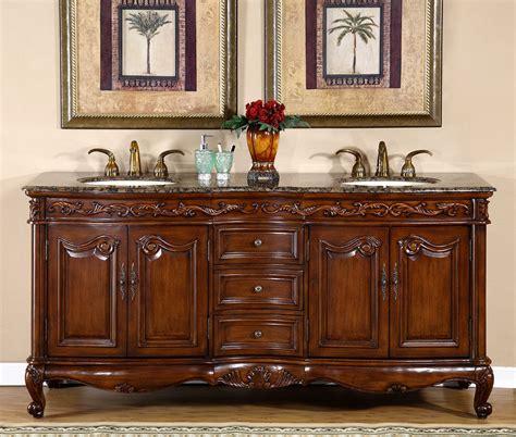 Dual Bathroom Vanities by 72 Inch Bathroom Sink Vanity Granite Top