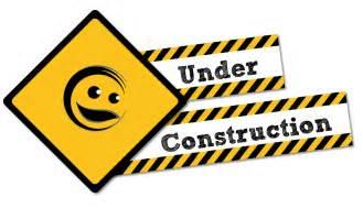 Under Construction Signs Clip Art