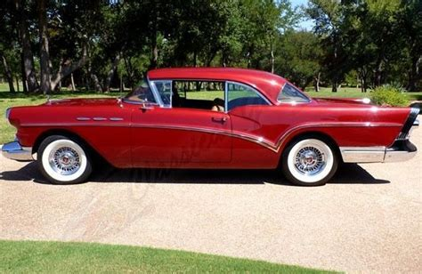 Buick Trucks For Sale by 1957 Buick Riviera For Sale Hotrodhotline Cars