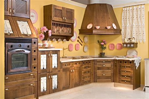diseno de cocinas clasicas modernas en sevilla  en