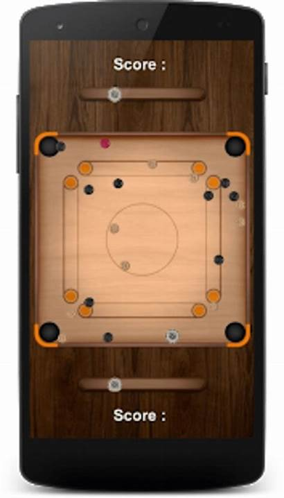 Carrom Board King Android App Apk