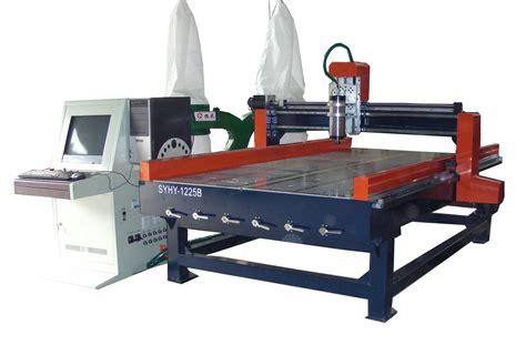 china cnc woodworking machinery syhy  china
