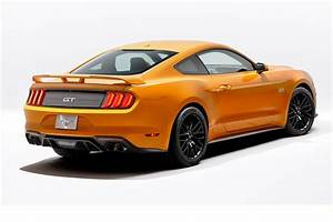 All New 2018 Mustang Gets a Facelift & Performance Upgrade! - Hot Rod Network