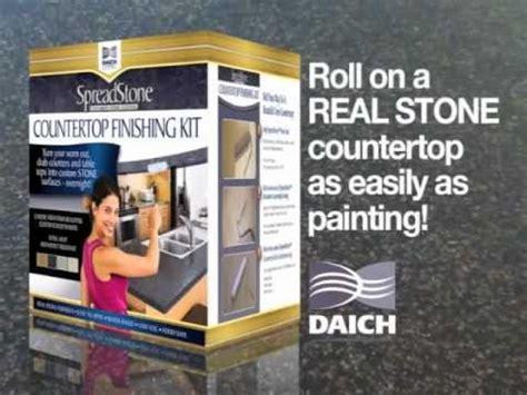 spreadstone countertop finishing kit daich coatings spreadstone countertop finishing kit