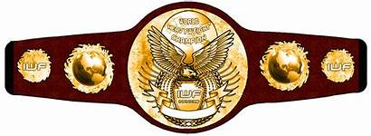 Belt Wrestling Championship Boxing Clipart Transparent Wwe