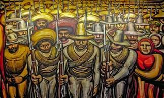 porfirismo a la revoluci 243 n david alfaro siqueiros