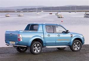 Consommation Ford Ranger : fiche technique ford ranger 2 5 tdci 143 super cab xlt 4x4 2009 ~ Melissatoandfro.com Idées de Décoration