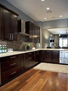 Best ideas about kitchen wall colors on