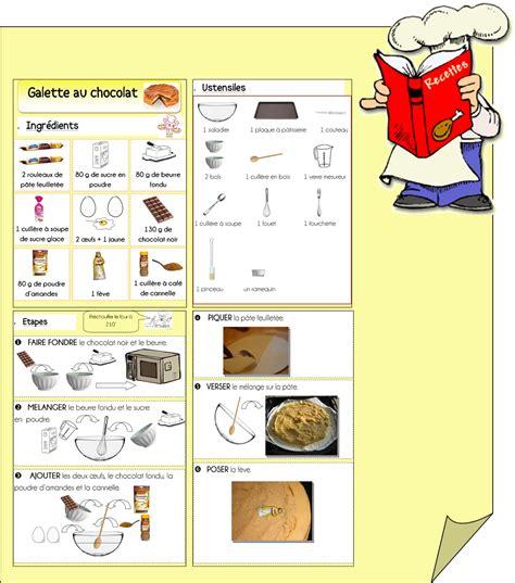 apprendre a cuisiner facile recettes illustrées saperlipopette