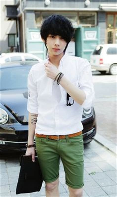 U2022Korean Menu0026#39;s Fashionu2022 on Pinterest | Ulzzang Boy Won ...