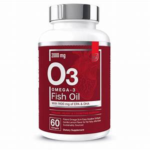 Your 2020 Guide For Finding The Right Fish Oil