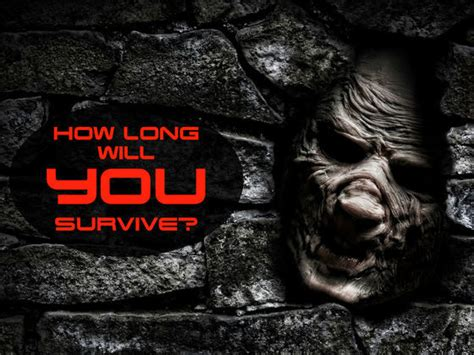 zombie apocalypse survive long would quiz need playbuzz wait take don