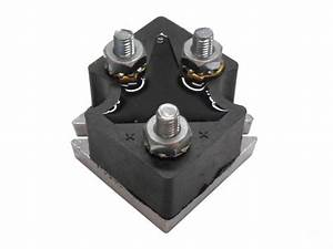 Rectifier For Mercury  Mariner Outboard Motors 816770t 8m0058226
